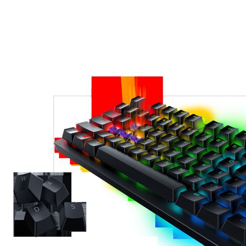 Razer PBT Keycap Upgrade Set | RC21-01490