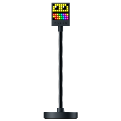 Razer Emote Display