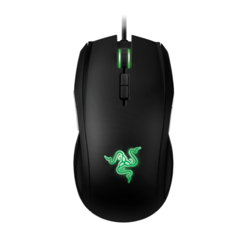razer mouse mac tracking speed