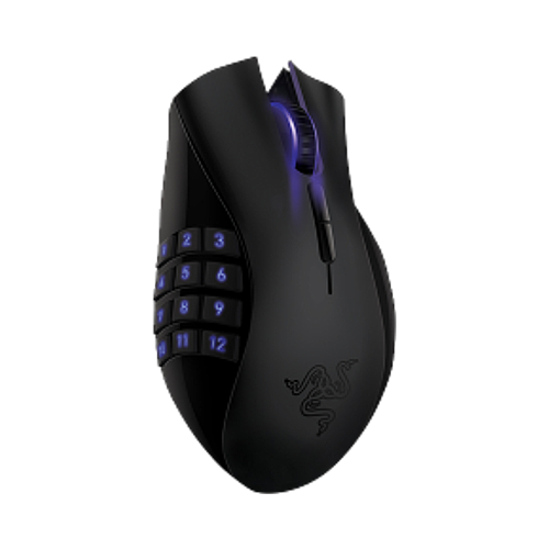 Razer Naga Epic Mouse Drivers (2019)