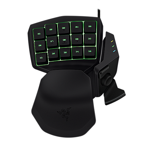 Razer Tartarus | Official Razer Support