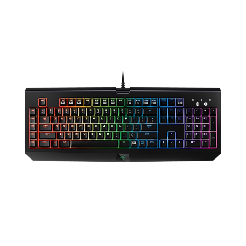 Razer BlackWidow Chroma | Official Razer Support
