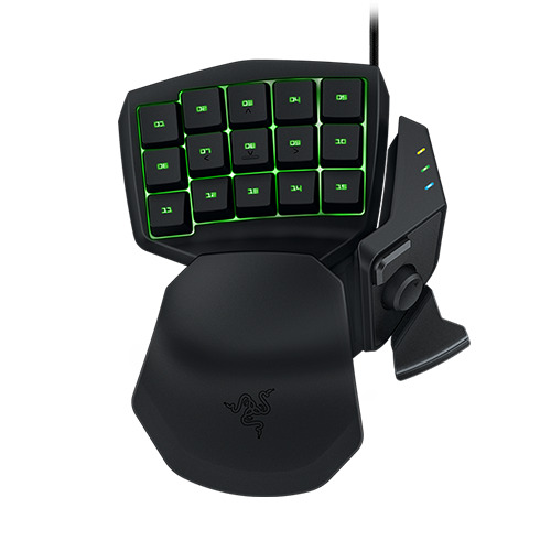 Razer Tartarus Chroma | Official Razer Support