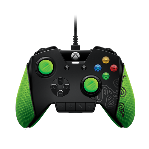 Razer Wildcat Xbox One | Official Razer Support