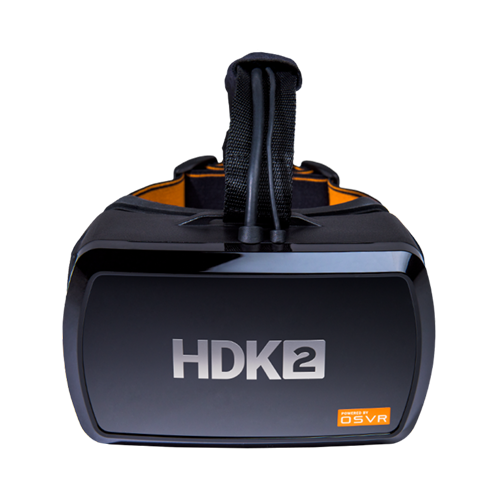 OSVR HDK 2 0 | Official Razer Support