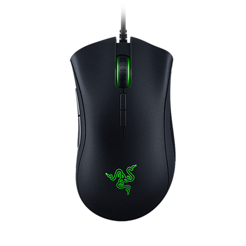 Razer DeathAdder Elite | Official Razer Support