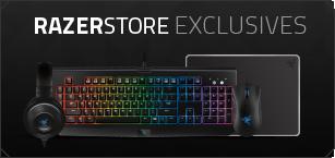 RazerStore Exclusive