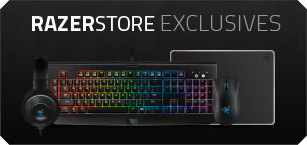 RazerStore Exclusive