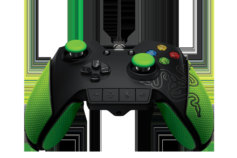 Razer Wildcat Xbox One Controller Image