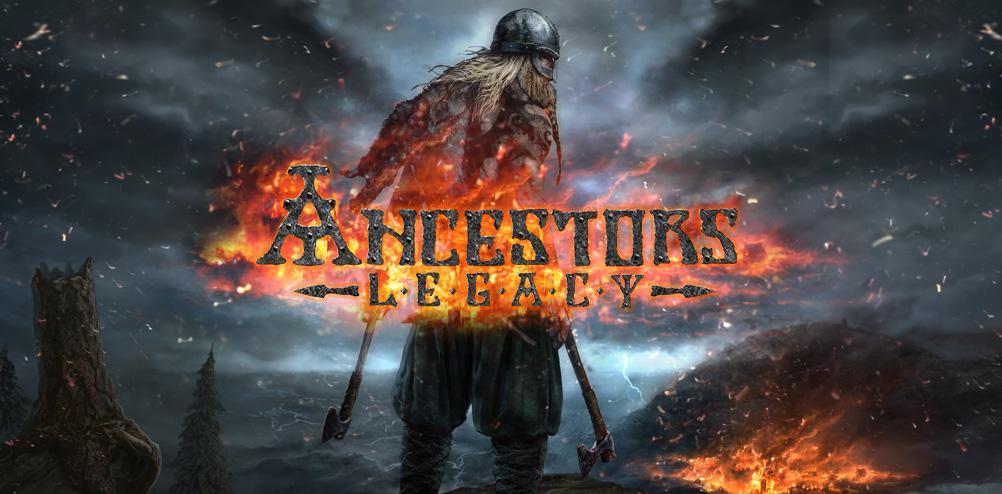 Ancestors Legacy Giveaway