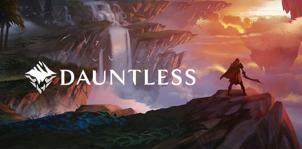 Dauntless | Razer Flare + In-Game Sigil