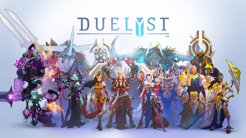 Duelyst Giveaway