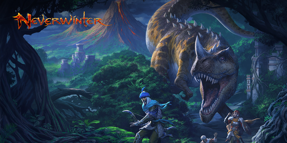 Neverwinter Giveaway