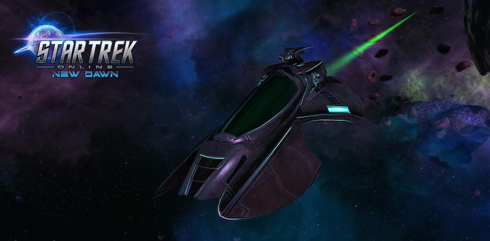 Razer Insider | Forum - Star Trek Online Giveaway