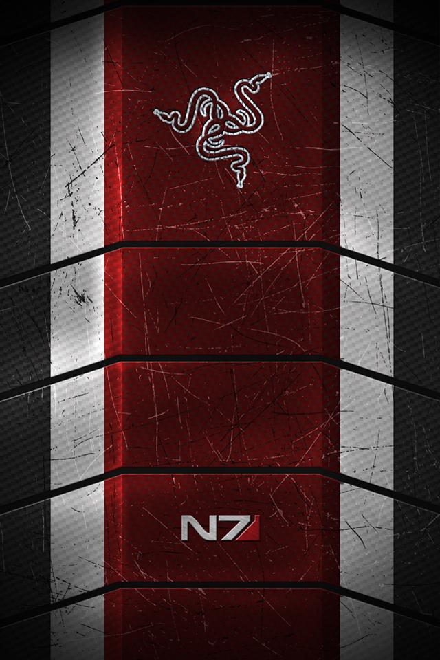 Mass Effect Iphone Wallpaper Mass Effect 3 Message Board