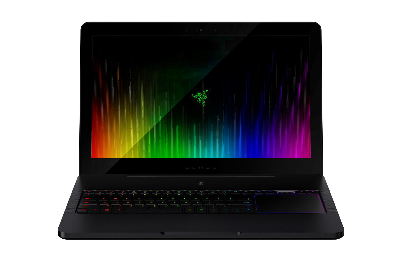 Razer Unveils The Gaming Desktop in a Laptop: The New Razer Blade Pro Gaming Notebook
