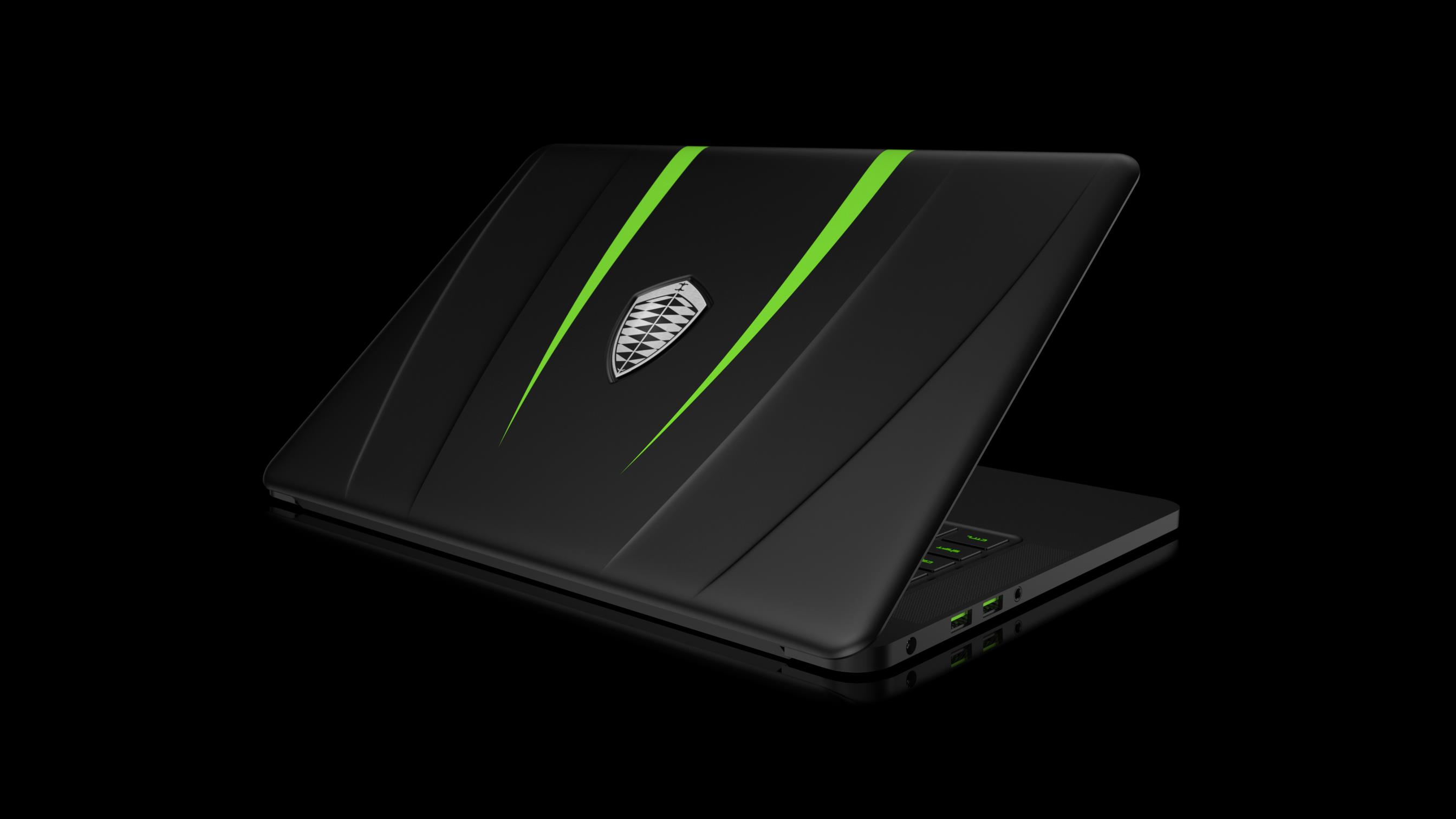 koenigsegg and razer push performance obsession with design partnership razer for gamers. Black Bedroom Furniture Sets. Home Design Ideas
