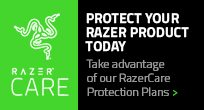 Razercare Protection Plan